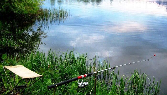 Рыбалка в Украине: виды ловли по используемым снастям