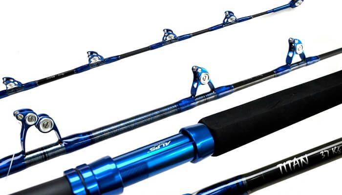 Удилище для рыбалки: общие характеристики снасти