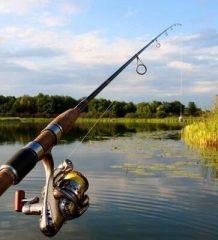 Оснастка спиннинга для рыбалки