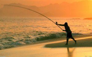 Интересно о рыбалке: самые невероятные факты
