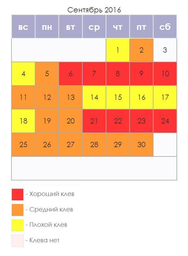 Календарь знаменательных дат на 2016 учебный год для библиотек