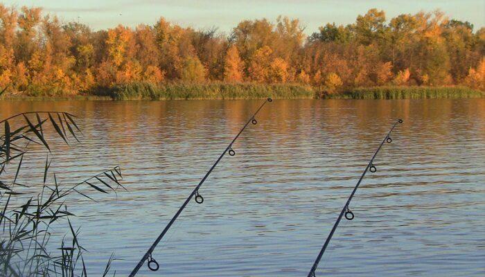 осенняя погода для рыбалки