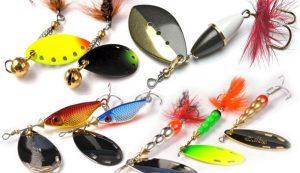 Блесна для рыбалки: понятие и особенности использования