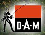 """Интернет магазин для рыбака """"DAM"""""""