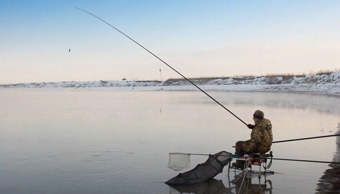 Поплавочная ловля: особенности оснастки и принципы способа