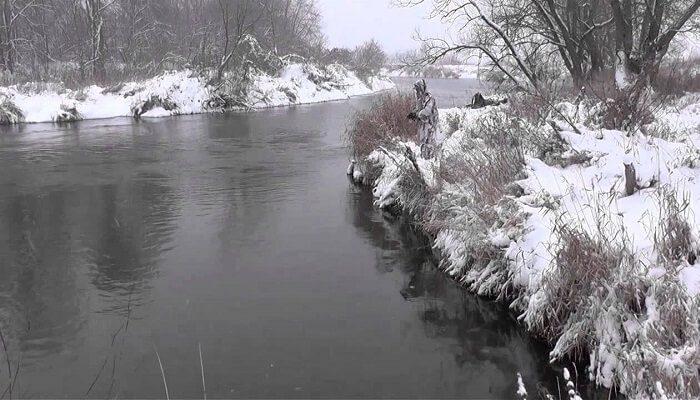 Календарь рыбака на 12-18 декабря: ловля плотвы, судака и окуня