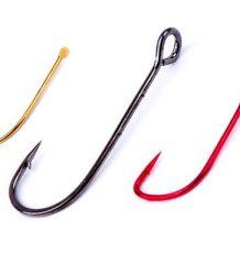 Крючки для зимней рыбалки: как грамотно выбрать
