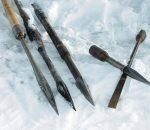 Пешня для зимней рыбалки: конструкция и советы по выбору