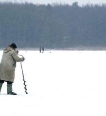 Зимняя рыбалка на Днепре: как обеспечить хороший улов