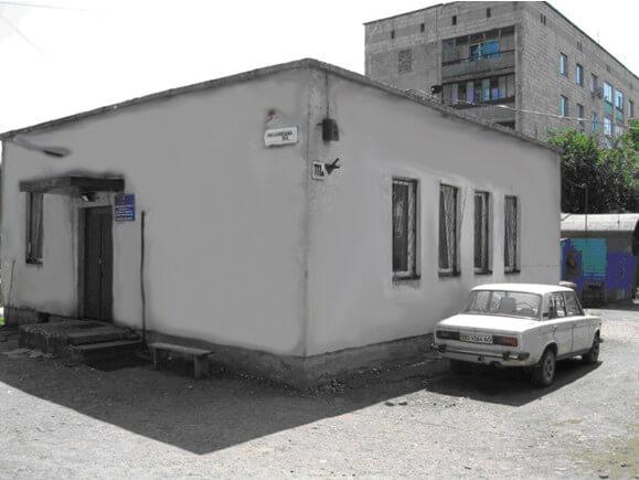 Территориальные органы Госрыбагентства Украины в Тернопольской обл.