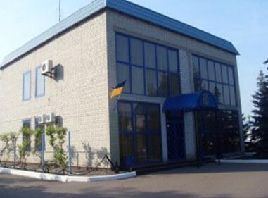 Территориальные органы Госрыбагентства Украины в Черкасской обл.
