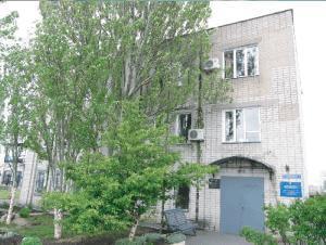 Территориальные органы Госрыбагентства Украины Азовское бассейновое правление