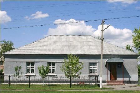 Территориальные органы Госрыбагентства Украины Сулинский бассейновый отдел