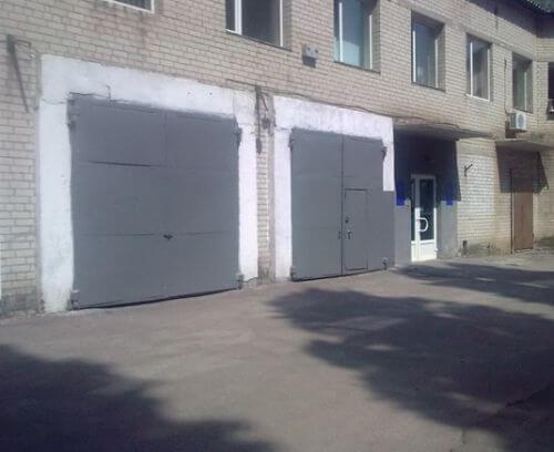 Территориальные органы Госрыбагентства Украины в Днепропетровской обл
