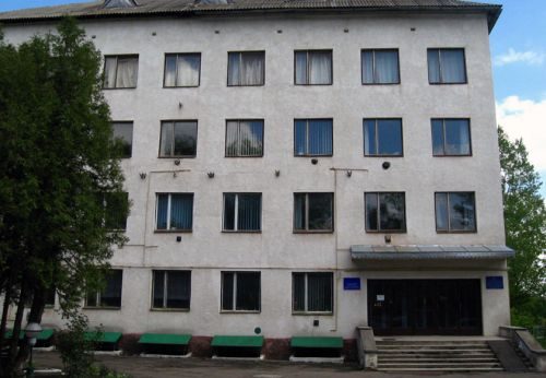 Территориальные органы Госрыбагентства Украины в Ивано-Франковской обл