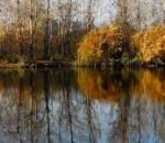 Кировское озеро