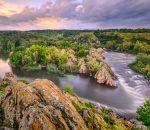 Река Южный Буг и рыбалка на ней