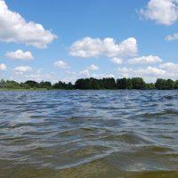 Озеро Лесное затишье