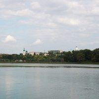 Павловское озеро (Луга)