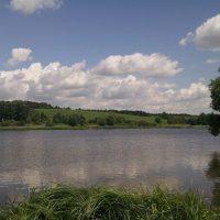 Озеро Дзюньков