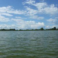 Любитовское озеро