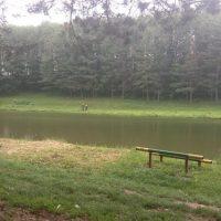Озеро Щитки