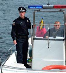 Меморандум о сотрудничестве с Национальной полицией Украине