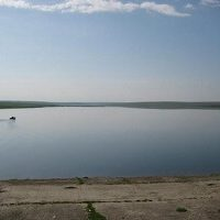 Озеро Прилбычи