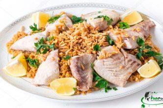 Рыба и рис фото: 3 удивительно вкусных рецепта